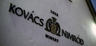 Kovács Nimród Winery